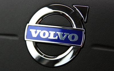 Volvo логотип